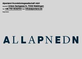 alpenland.com