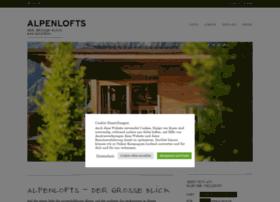 alpenlofts.com
