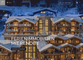 alpenparks.com