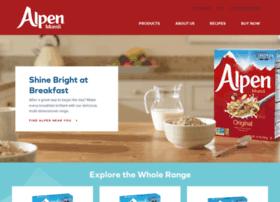 alpenusa.com