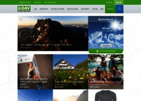 alpenverein.de