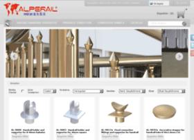 alperail.com