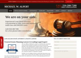 alpertlegal.com
