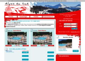 alpes-du-sud.fr