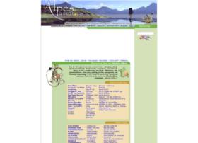 alpes-guide.com