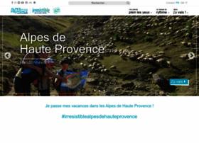 alpes-haute-provence.com