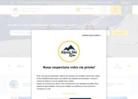 alpes-ski-resa.com