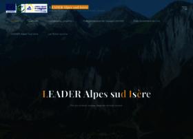 alpes-sud-isere.fr