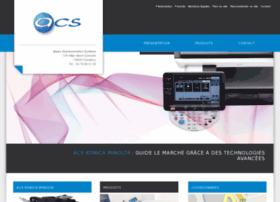 alpescommunicationsystems.com