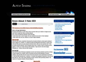 alpeshsharma.wordpress.com