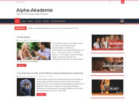 alpha-akademie.com