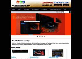 alpha-american.com