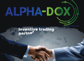 alpha-dox.com