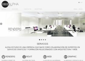 alpha-estudio.com