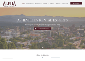 alpha-real-estate.com