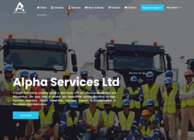 alpha-services-ltd.com