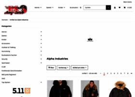 alpha-streetwear.de