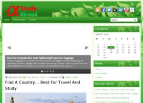 alpha-study-abroad.com
