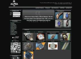 alpha-watch.com