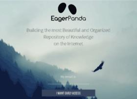 alpha.eagerpanda.com