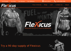 alpha.flexicus.com