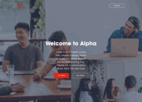 alpha.org