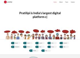 alpha.pratilipi.com