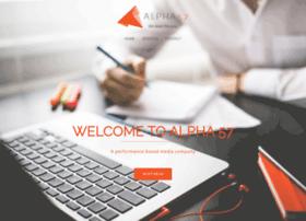 alpha57.com
