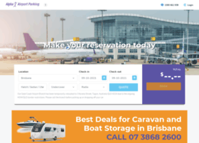 alphaairportparking.com.au