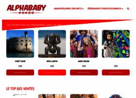 alphababy.fr