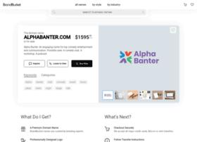 alphabanter.com