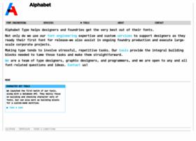 alphabet-type.com