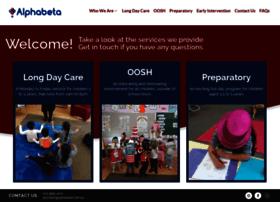 alphabeta.com.au