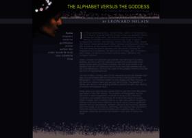 alphabetvsgoddess.com