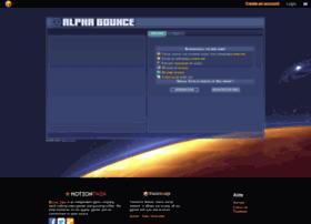 alphabounce.com