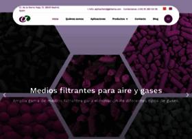 alphachem.es