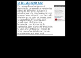 alphacite.fr