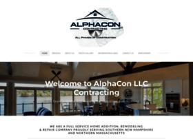 alphaconllc.com