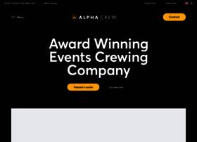 alphacrew.co.uk