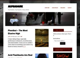 alphadark.com