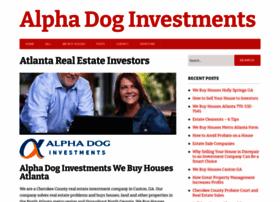 alphadoginvestments.com