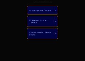 alphaflights.co.uk