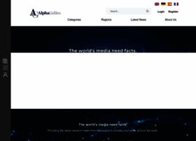 alphagalileo.org