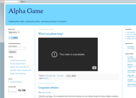 alphagameplan.blogspot.fr