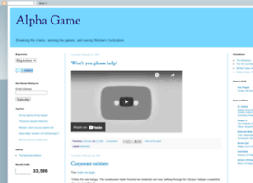 alphagameplan.blogspot.in