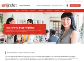 alphagraphics.com.br