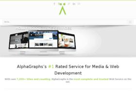 alphagraphs.com