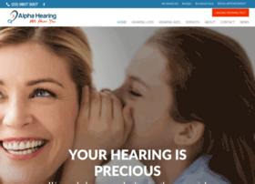 alphahearing.com.au