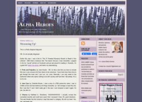alphaheroes.blogspot.com