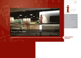 alphaia.com